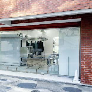 th products sendagaya 店舗 オープン