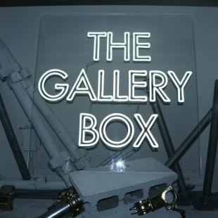 THE GARLLEY BOX 中目黒 セレクトショップ