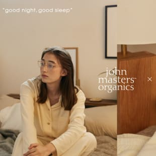 「john masters organics × UNITED ARROWS green label relaxing」メインヴィジュアル