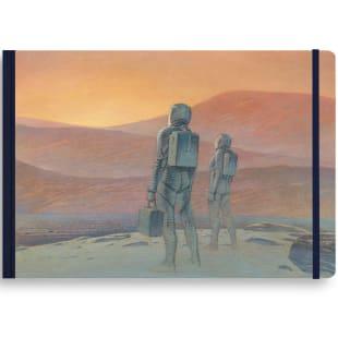 ルイ・ヴィトン トラベルブック マーズ 火星
