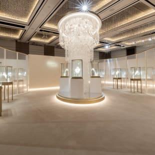 Cartier Salon Tokyo