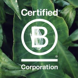 B Corp認証 クロエ