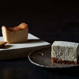 一対 チーズケーキ 谷尻直子 溝口実穂