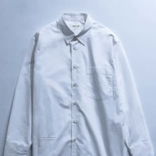 ビューティフルピープル シャツ