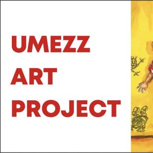 UMEZZ ART PROJECT 楳図かずお 展覧会