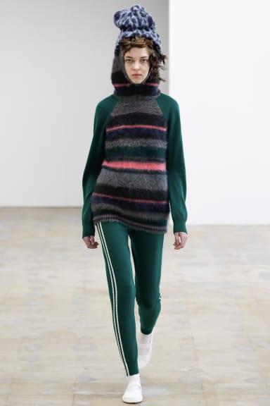 tricot COMME des GARÇONS 2021年秋冬