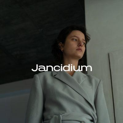 ジャンシドゥーム 新ブランド イメージヴィジュアル