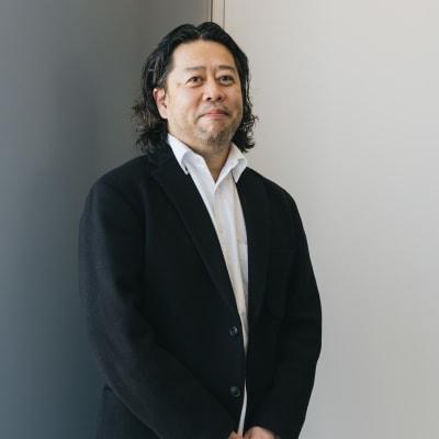 ストライプインターナショナル 立花隆央社長