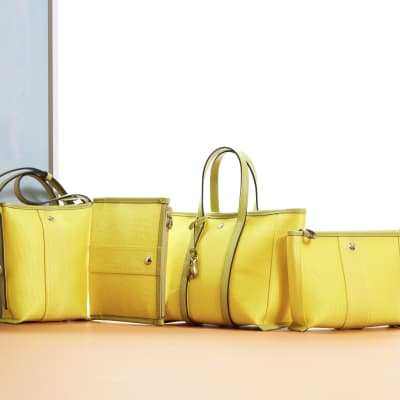 ETiAMの新作バッグ