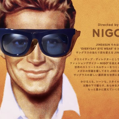 ジンズ アンド サン NIGO®