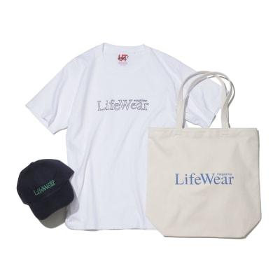 ユニクロ LifeWear magazine