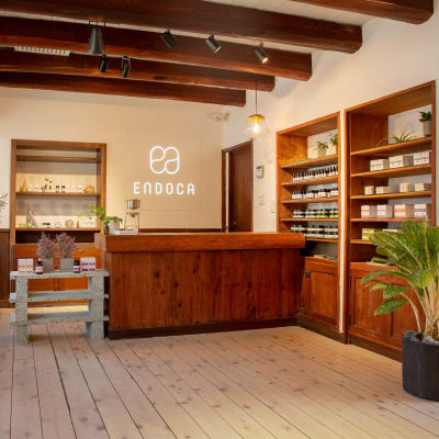 CBD ENDOCA 旗艦店
