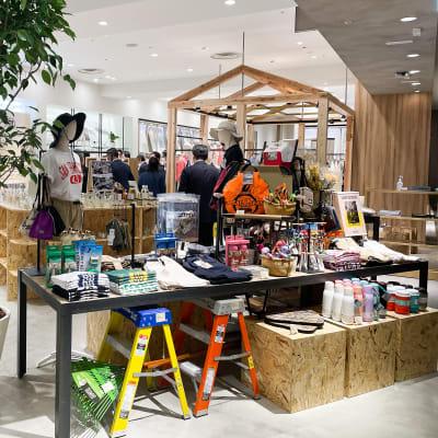 「オンワード・クローゼットストア」ららぽーと TOKYO-BAY店