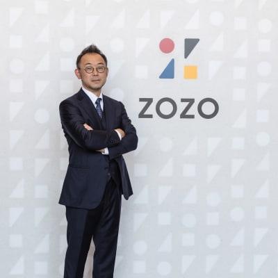 ZOZO 澤田宏太郎社長