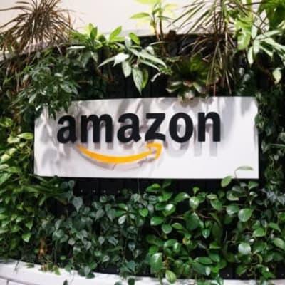 アマゾン ロゴ