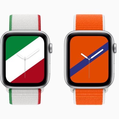 Apple Watch インターナショナルコレクション