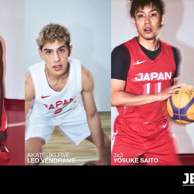 ナイキ バスケ 日本