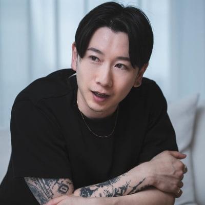 RMKクリエイティブディレクター YUKI