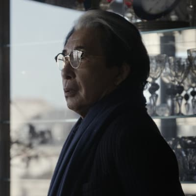 高田賢三 ドキュメンタリー