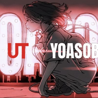UT YOASOBI