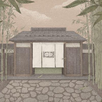 グッチ バンブーハウス 京都