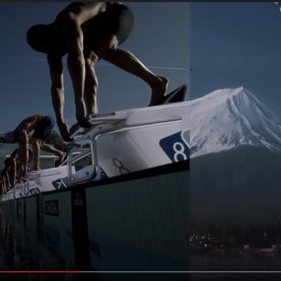 オメガ 東京オリンピック
