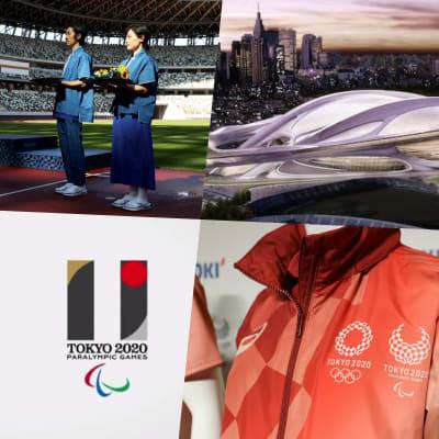 東京オリンピック 時系列 誘致