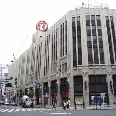 伊勢丹新宿店 新型コロナウイルス 従業員