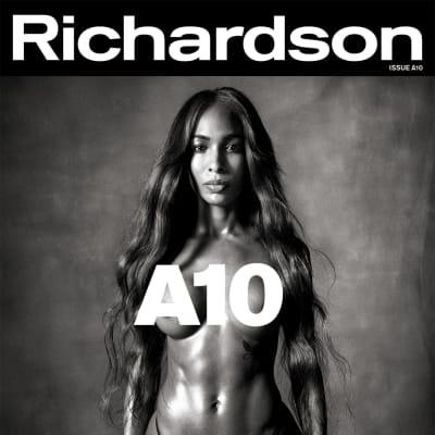 A10 リチャードソン