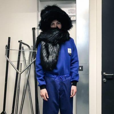 FUMITO GANRYU 2021年秋冬