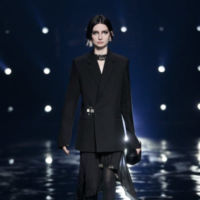 GIVENCHY 2021年秋冬